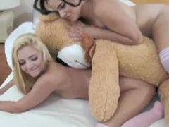 18-19 y.o. s party college orgy Bear Necessities