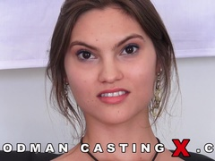 Victoria Roswell casting