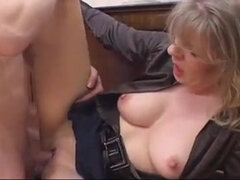 Naughty german MILFs hardcore sex compilation